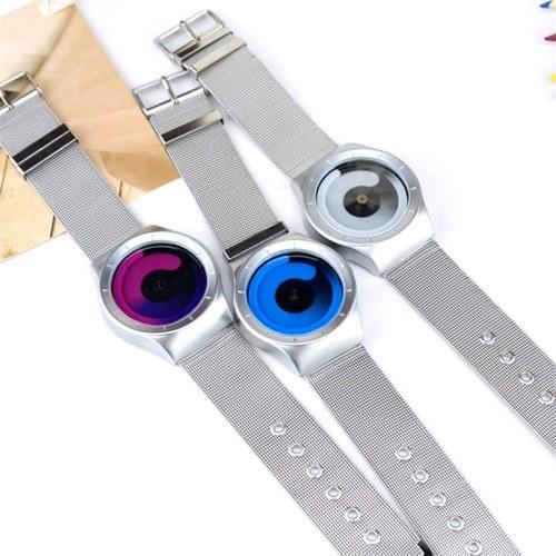Personalidad Vortex Concept Reloj sin puntero