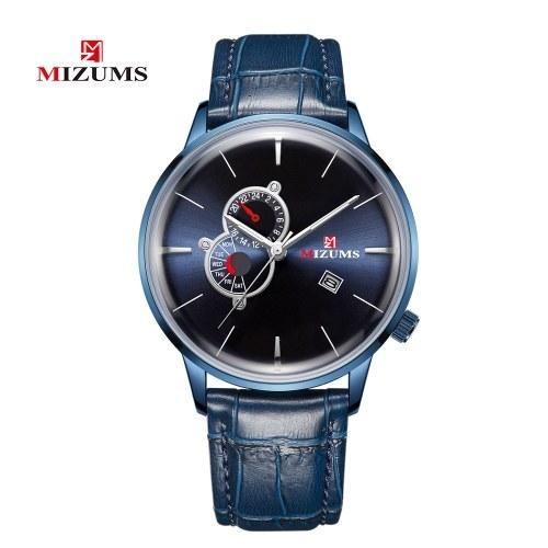 MIZUMS Men Wrist Watch