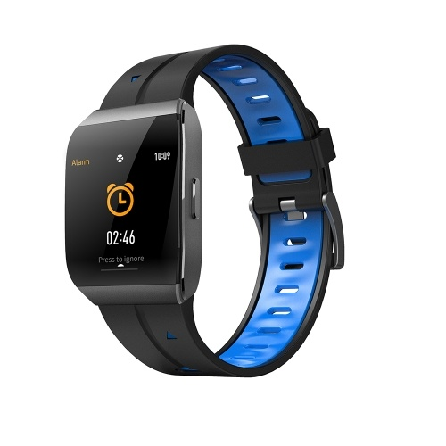 X1 Smart Watch 1,30-Zoll-TFT-Display