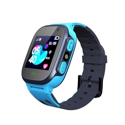 Z1 Kids Smart Watch 1.44'' Color Touchscreen Phone Wristwatch
