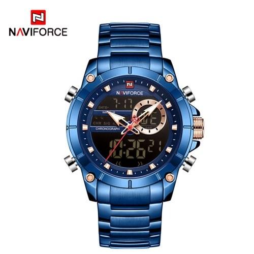 Naviforce Men Quartz Watch