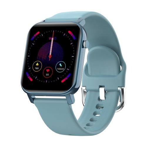 Kospet GTO 1.4 '' Touch Smart Watch mit austauschbarem Band