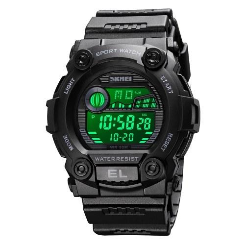 SKMEI 1635 Orologio sportivo digitale per bambini