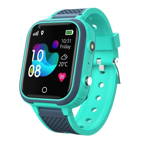 Q10 1,4 Zoll Touchscreen 4G Kids Smart Watch