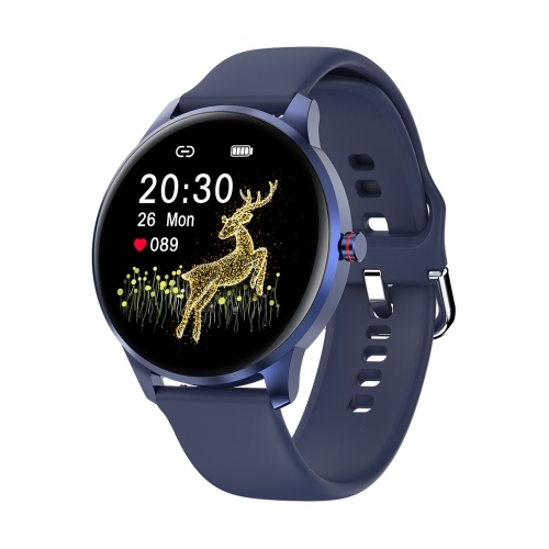 LEMFO LF29 1.28-Inch TFT Screen Smart Bracelet Sports Watch