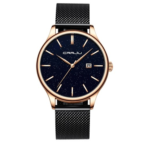CRRJU 2267 Men Sport Watches