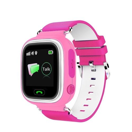 W23 reloj inteligente para niños