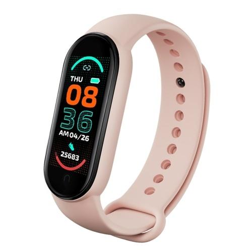 M6 Smart Bracelet Intelligent Watch, TOMTOP  - buy with discount