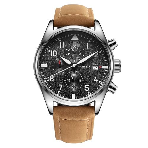 OCHSTIN 3ATM  Man Wristwatch