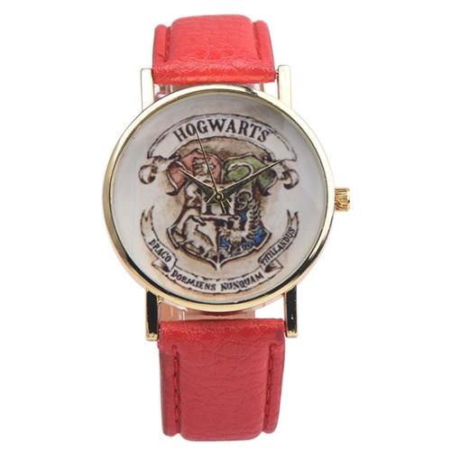Orecchini di modo delle donne degli uomini di modo Orologi casuali di lusso alla moda cintura di cuoio di acciaio inossidabile orologi al quarzo