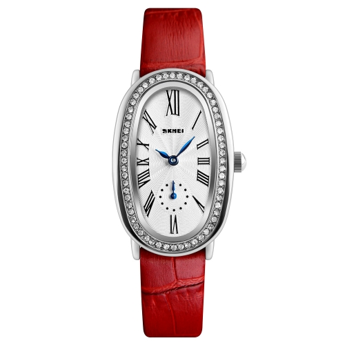SKMEI Fashion Casual Quartz Watch
