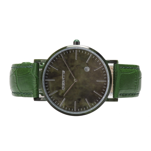 BEDATE Fashion Casual Quartz Watch