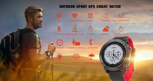 LEMFO LES3 Smart Watch