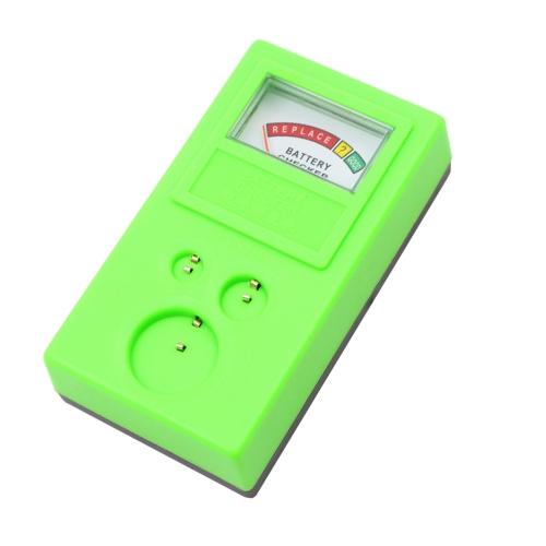 Batteria Battery Checker Checker per batteria da 1,55 V 3V