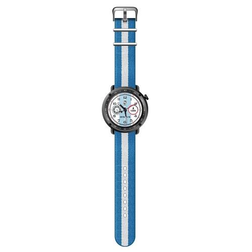 LEMFO LF22 GPS Smart Watch with 2018 World Cup Theme