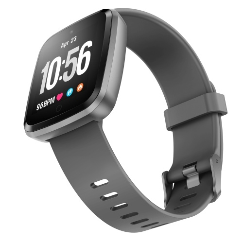 V6 Color Screen Smart Watch