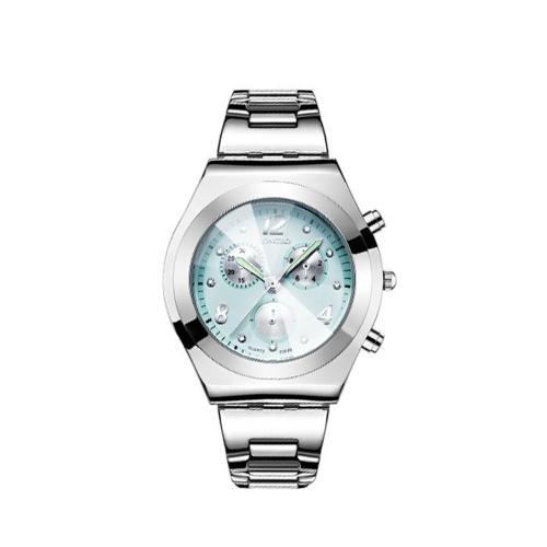 LONGBO Moda Aço Inoxidável Assista Banda Assista Senhora Elegante Vestido De Luxo Relógio De Pulso Das Mulheres Clássico Relógios De Quartzo