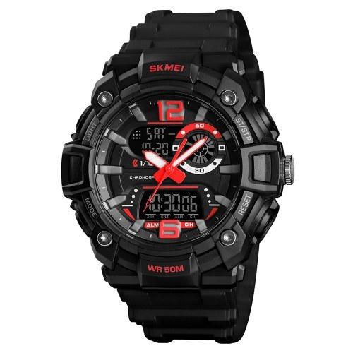 SKMEI 1529 Man Quartz Watch фото