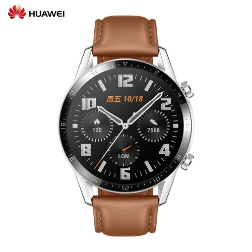 HUAWEI UHR GT 2 46mm