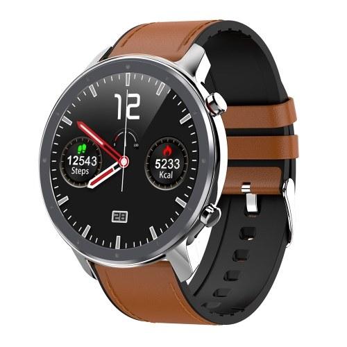 """Смарт-часы с сенсорным экраном L11 1,3 """" фото"""