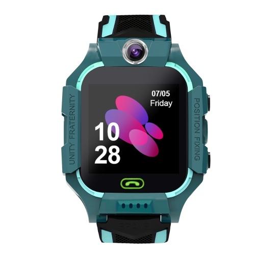 Q19 Kids Smart Watch Videochat Giochi intelligenti Fotografia remota SOS Aiuto intelligente Smart Watch