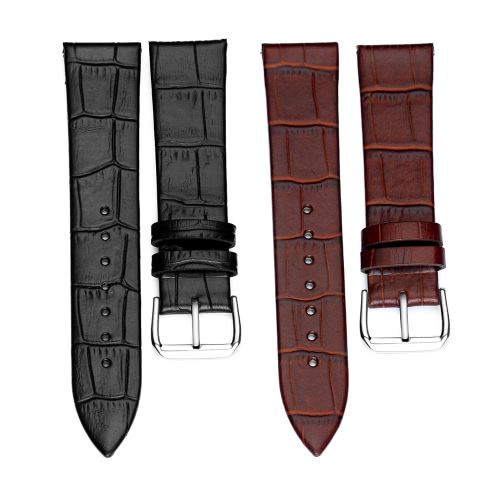 GUANQIN Genuine Leather Strap Analog Quartz Watch Man Business Wristwatch Stick Hour Markers Thin and Simple