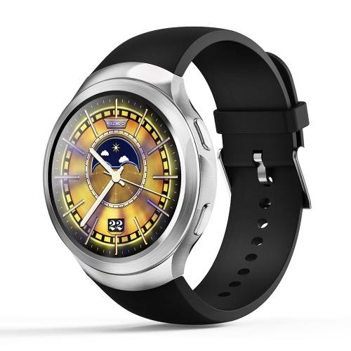 LEMFO LES2 3G Smart Watch Telefone RAM 1G + ROM 16G