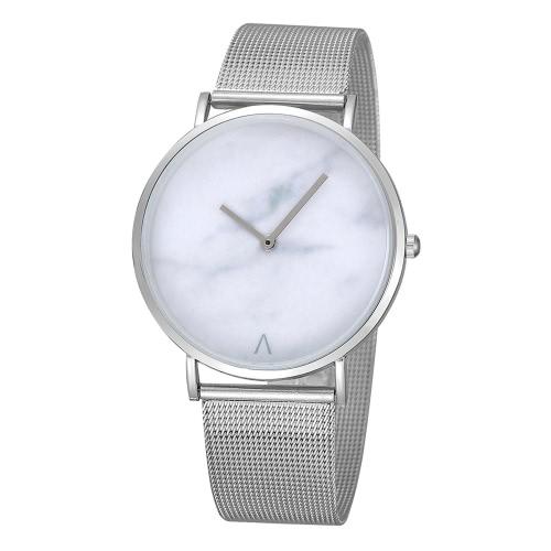Moda casual reloj de cuarzo reloj de mujer Reloj de pulsera de lujo Mujer