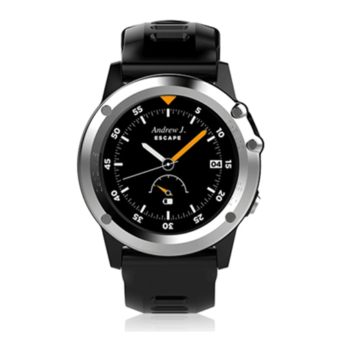 MF16 3G Smart Watch ROM 4G + RAM 512M
