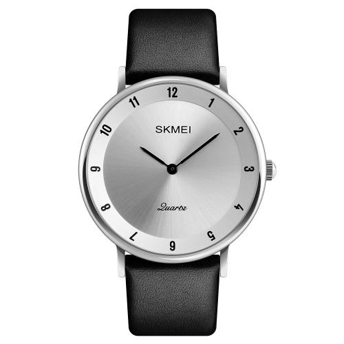 SKMEI Fashion Casual Quartz Watch