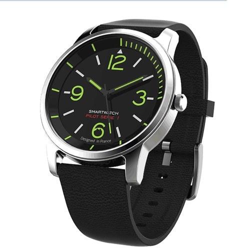 S69 Smart Watch Schrittzähler Schlafüberwachung Fernbedienung Kamera Fitness Tracker Leben Wasserdicht Alarm Armbanduhr