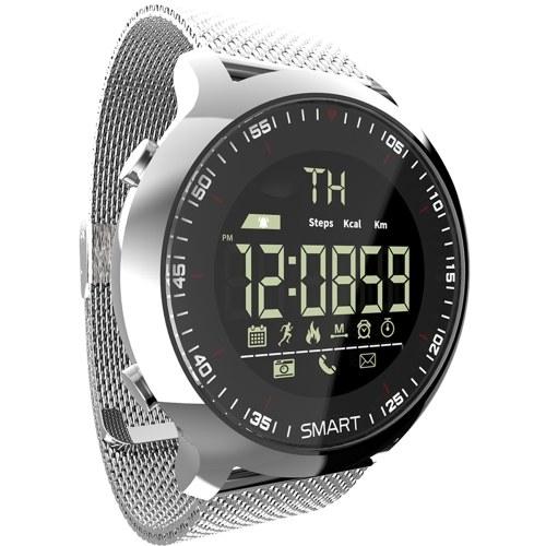 lokmat MK18 Smart Intelligente Uhr
