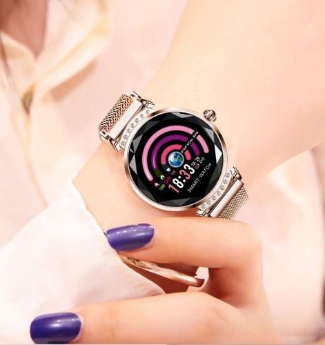 Immagine di H2 Newest Fashion Fashion Smart Sport Watch con confezione regalo