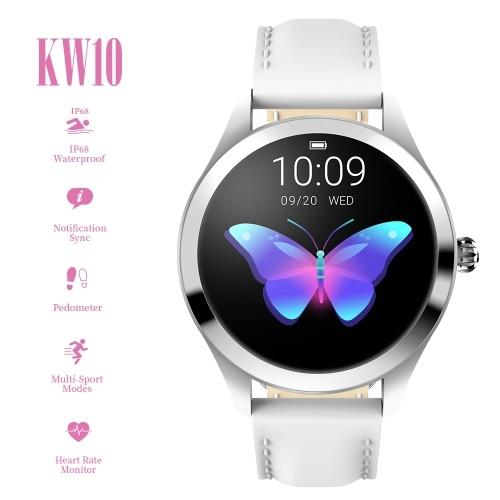 KINGWEAR KW10 Smart Watch
