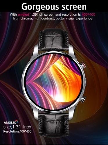 LEMFO LEF3 4G LTE Smart Watch