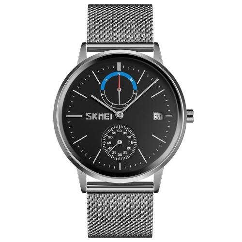 SKMEI 9182 Man Watch Мужские спортивные часы фото