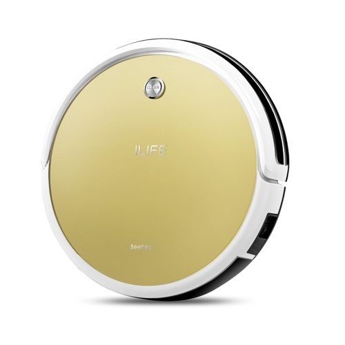ILIFE X432 Intelligent Robot Vacuum Cleaner(450ML High Capacity)