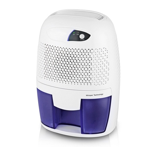 XROW-600B 500ml Electric Dehumidifier Mini Air Dehumidifier