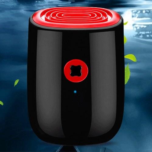 Mini deumidificatore elettrico Deumidificatore d'aria per cucina domestica Camera da letto Seminterrato Caravan Garage per ufficio