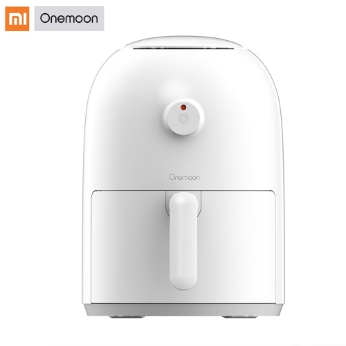 Xiaomi Onemoon 220V Air Fryer 2L 800W Electric Hot Air Fryers Nonstick Cooker