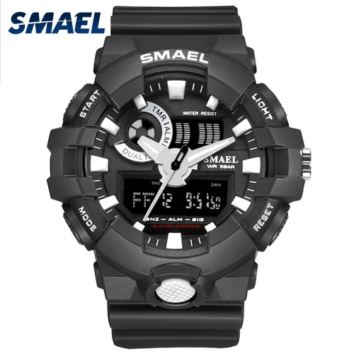 SMAEL 1642 Stylish Sports Watch