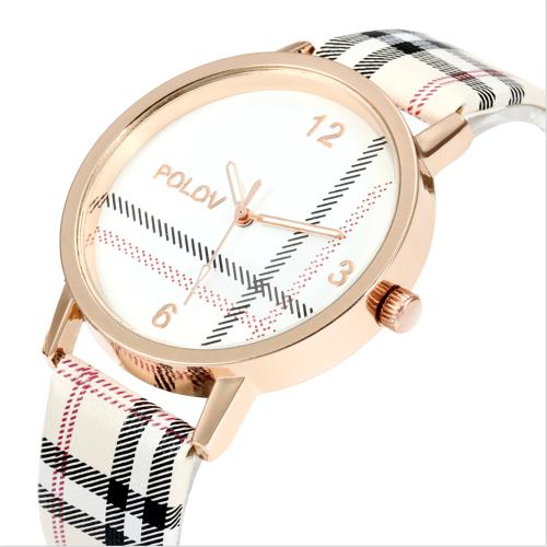 Reloj de cuarzo Reloj de pulsera