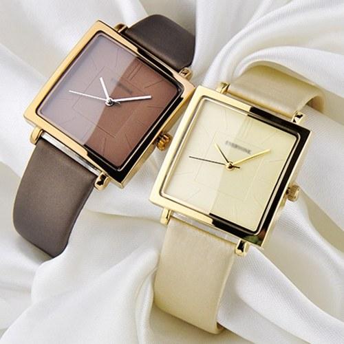 Other Mujer Exquisito Reloj Retro de