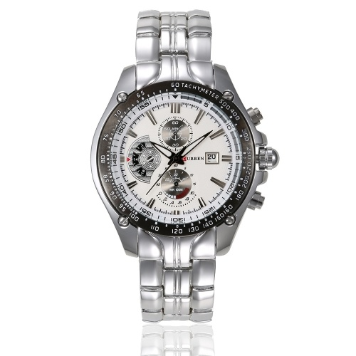 CURREN 8083 Quartz Watch фото