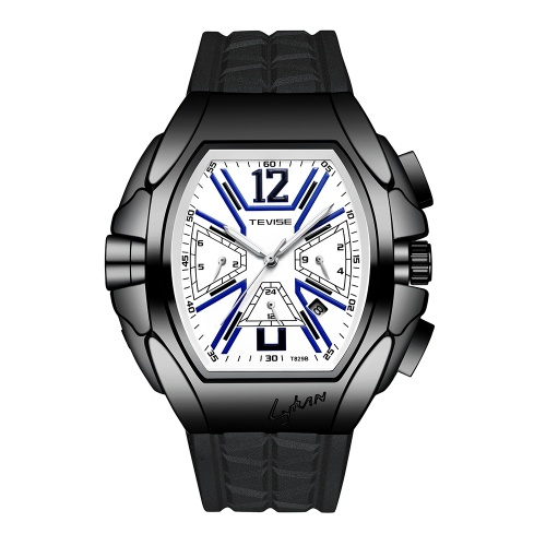 TEVISE T829B Man Automatic Watch