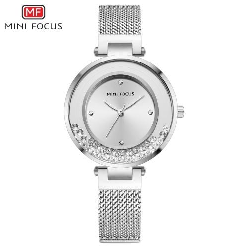 MINI FOCUS MF0254L Woman Quartz Watch