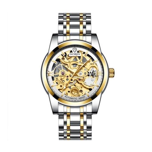 NOBJN N905D Man Mechanical Watch