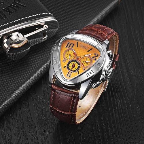 Мужские часы премиум-класса Jaragar Sport в Нефтекамске
