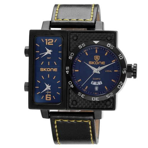 SKONE Sport Quartz Watch фото