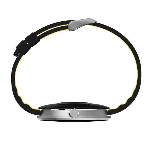 MC02 Smart Watch Menstrual Cycle Reminder Pedometer Smart Bracelet